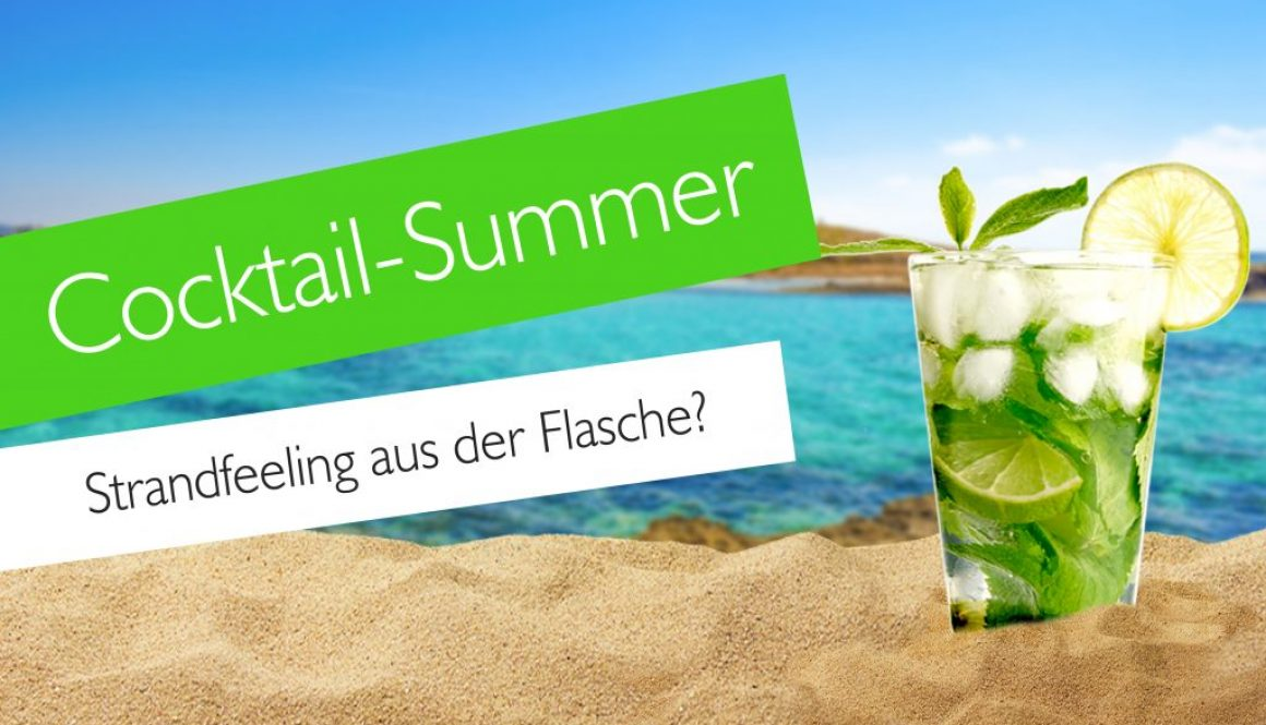 Cocktail-sommer
